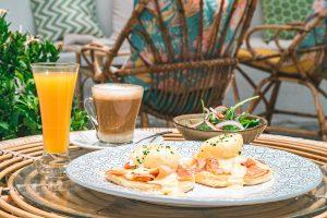¿Dónde desayunar en Denia?