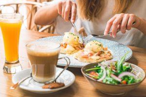 Sitios para desayunar en Denia
