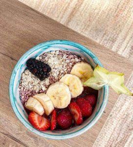 Cafeterías para desayunar en Denia